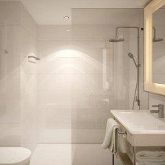 Отель Rhodes Bay Hotel & Spa Греция, Родос - отзывы, цены и фото номеров - забронировать отель Rhodes Bay Hotel & Spa онлайн ванная фото 3