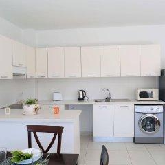 Апартаменты Coralli Spa Протарас в номере фото 2