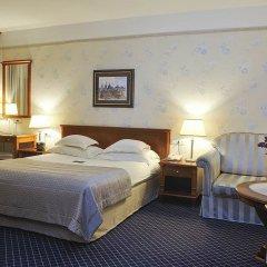 Hotel Zlatnik комната для гостей фото 5