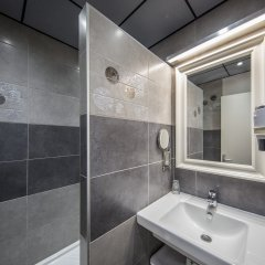 Hotel Des Lices ванная