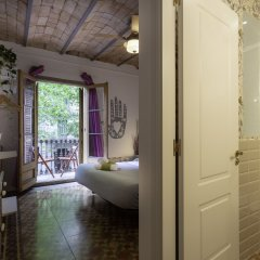Primavera Hostel ванная