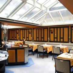 Отель Avenue Германия, Нюрнберг - 5 отзывов об отеле, цены и фото номеров - забронировать отель Avenue онлайн питание фото 3