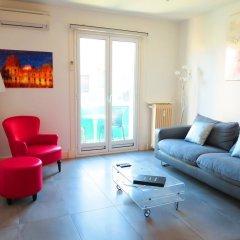 Отель Centragence - Le Voltaire Франция, Ницца - отзывы, цены и фото номеров - забронировать отель Centragence - Le Voltaire онлайн комната для гостей фото 4