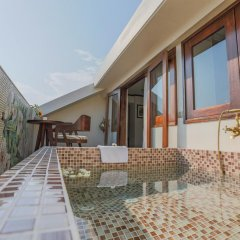 Отель Almanity Hoi An Wellness Resort фото 6
