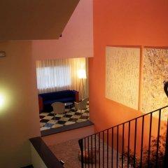 Hotel Quinto Assio Читтадукале в номере