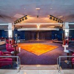 Отель SBH Costa Calma Palace Thalasso & Spa развлечения