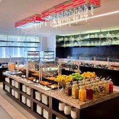 Отель New York Marriott Marquis США, Нью-Йорк - 8 отзывов об отеле, цены и фото номеров - забронировать отель New York Marriott Marquis онлайн питание