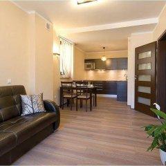Отель Marea Apartments Польша, Сопот - отзывы, цены и фото номеров - забронировать отель Marea Apartments онлайн комната для гостей фото 5