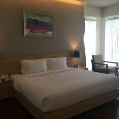 Terracotta Hotel & Resort Dalat комната для гостей