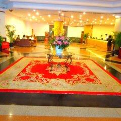 Sunway Hotel интерьер отеля фото 2