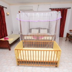 Отель Negombo Village сауна