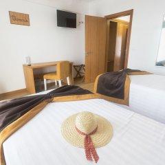 Отель Vila Barca Мадалена комната для гостей фото 4