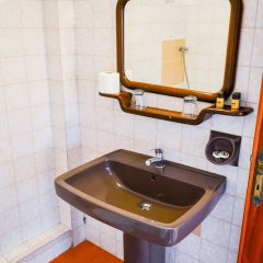 Отель Zante Vero Rooms Греция, Закинф - отзывы, цены и фото номеров - забронировать отель Zante Vero Rooms онлайн ванная