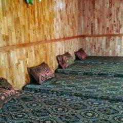Отель Trek King Kong House Шапа комната для гостей фото 2