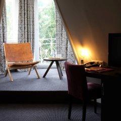 Отель Villa Carlton Зальцбург удобства в номере фото 2