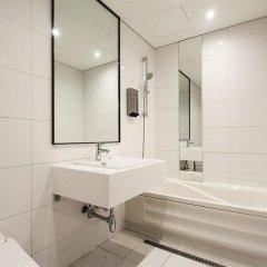 Hotel Cullinan Daechi ванная