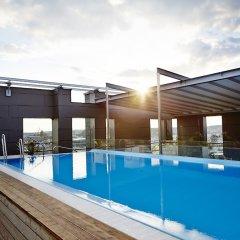 Отель Clarion Hotel Post Швеция, Гётеборг - отзывы, цены и фото номеров - забронировать отель Clarion Hotel Post онлайн бассейн фото 3
