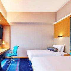 Отель Aloft Guangzhou Tianhe комната для гостей фото 4