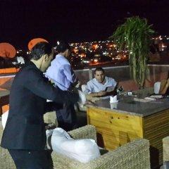 Отель Saint John Hotel Иордания, Мадаба - отзывы, цены и фото номеров - забронировать отель Saint John Hotel онлайн помещение для мероприятий фото 2