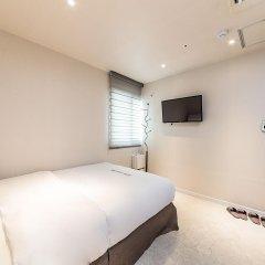 Отель Myeong-Dong New Stay Inn комната для гостей