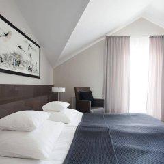 Отель BENEFIS Краков комната для гостей