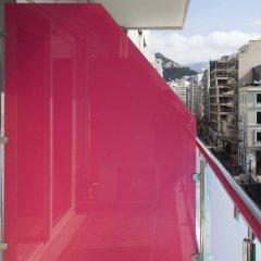 Pythagorion Hotel балкон
