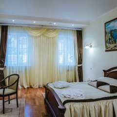Гостиница «Снежный» в Шерегеше отзывы, цены и фото номеров - забронировать гостиницу «Снежный» онлайн Шерегеш комната для гостей фото 2