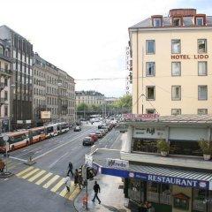 Отель Lido фото 5