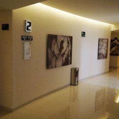 Отель KRON Мехико интерьер отеля фото 3