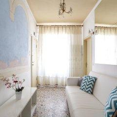 Отель Ca' del Giglio Италия, Венеция - отзывы, цены и фото номеров - забронировать отель Ca' del Giglio онлайн комната для гостей фото 3