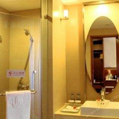 Xian Union Alliance Atravis Executive Hotel ванная