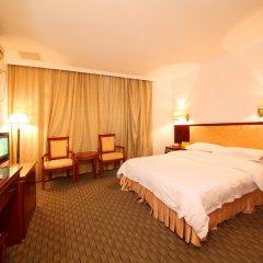 Bao Li Feng Hotel комната для гостей