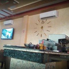 Отель Zagour Марокко, Загора - отзывы, цены и фото номеров - забронировать отель Zagour онлайн интерьер отеля