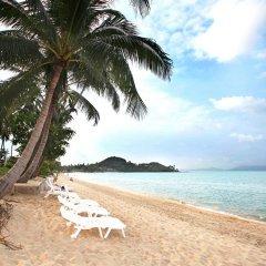 Отель Bungalows @ Bophut Самуи пляж