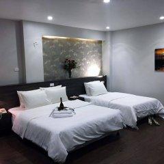 Отель My Linh Hotel Вьетнам, Ханой - отзывы, цены и фото номеров - забронировать отель My Linh Hotel онлайн комната для гостей