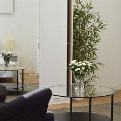 Отель Villa Armonia Guest Rooms Дания, Копенгаген - отзывы, цены и фото номеров - забронировать отель Villa Armonia Guest Rooms онлайн комната для гостей фото 4
