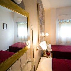 Отель Málaga Inn комната для гостей фото 2