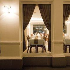 Отель Petrosetco Hotel Вьетнам, Вунгтау - отзывы, цены и фото номеров - забронировать отель Petrosetco Hotel онлайн питание