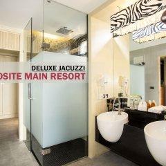 Отель Pavilion Samui Villas & Resort ванная