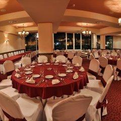 Отель Talisman Португалия, Понта-Делгада - отзывы, цены и фото номеров - забронировать отель Talisman онлайн помещение для мероприятий фото 2