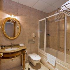 Отель Ferman ванная фото 2