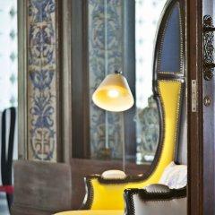 Bela Vista Hotel & SPA - Relais & Châteaux удобства в номере фото 2