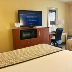 Best Western Orlando Gateway Hotel фото 2