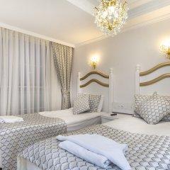 Modern Saraylar Турция, Аланья - отзывы, цены и фото номеров - забронировать отель Modern Saraylar - All Inclusive онлайн комната для гостей фото 5