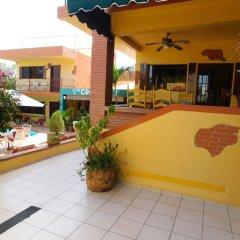 Отель Casa Coco Доминикана, Бока Чика - отзывы, цены и фото номеров - забронировать отель Casa Coco онлайн