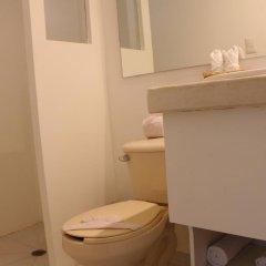 Отель Villa Tulum Hotel Италия, Рим - отзывы, цены и фото номеров - забронировать отель Villa Tulum Hotel онлайн ванная фото 2