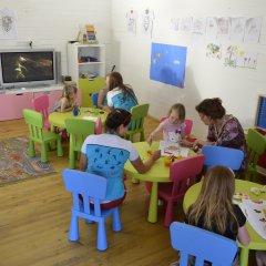 Side Resort Hotel детские мероприятия