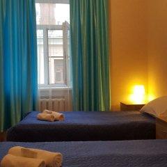 Отель Меблированные комнаты Омар Хайям Москва комната для гостей фото 3