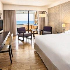 Отель Sheraton Rhodes Resort Греция, Родос - 1 отзыв об отеле, цены и фото номеров - забронировать отель Sheraton Rhodes Resort онлайн фото 10