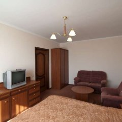 Гостиница Царицыно Стандартный номер разные типы кроватей фото 9